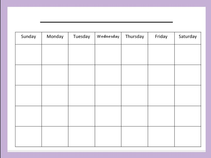"Weekly Calendar Download : Search results for ""march holiday calander template"