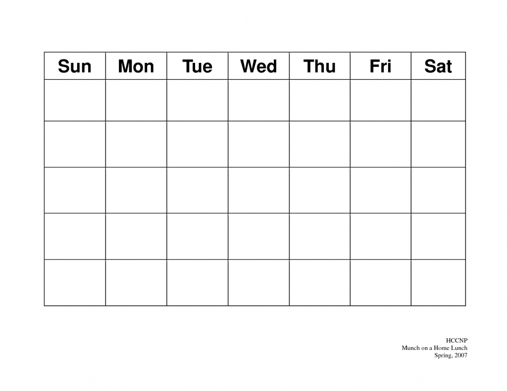 "Search Results for ""Blank Sign Up Sheet Printable"" – Calendar ..."