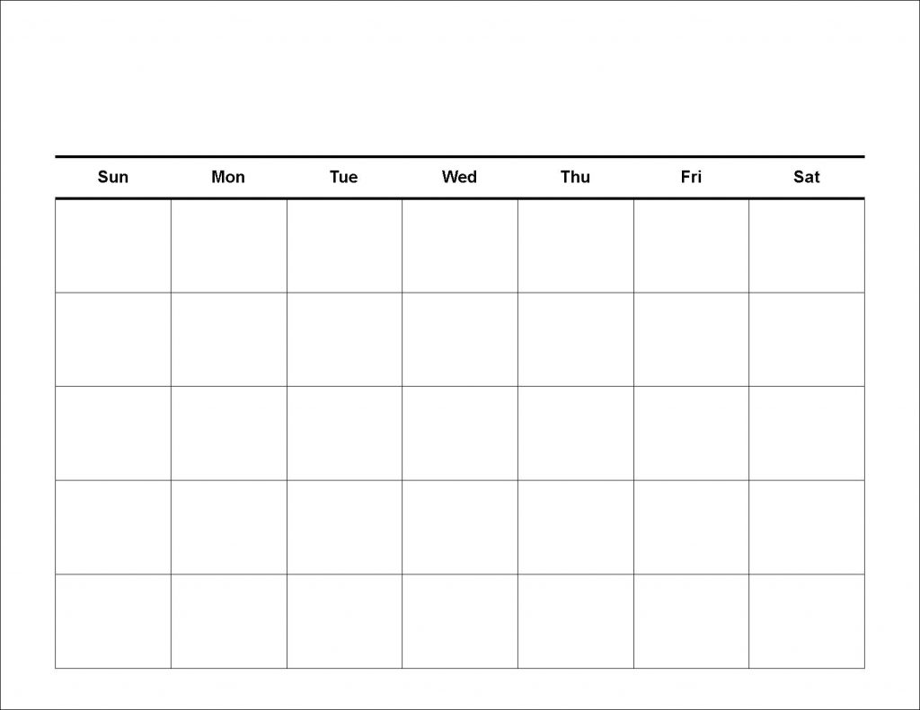 free-blank-calendar-download