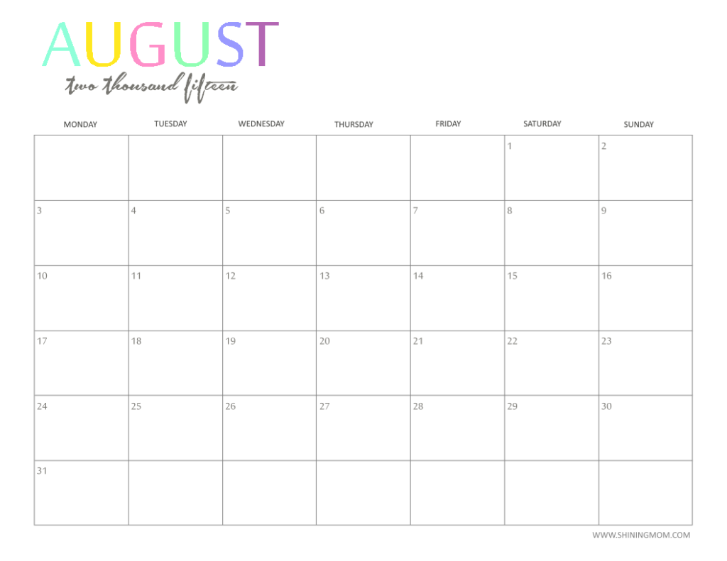 free-printable-monthly-printable-calendars-formatted