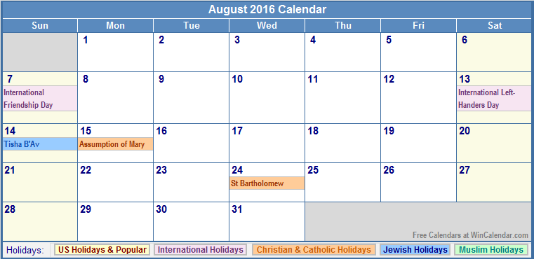 word-formmatted-august-Calendar-Sample-Templates
