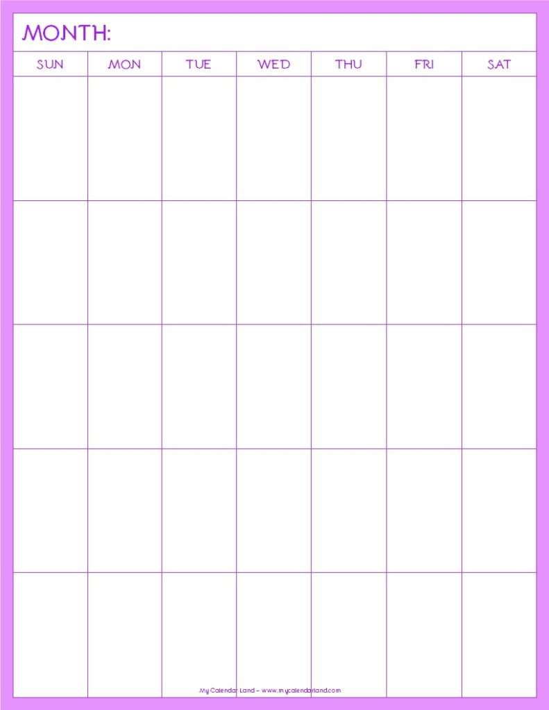 blank-calendar-pages-to-September-blank