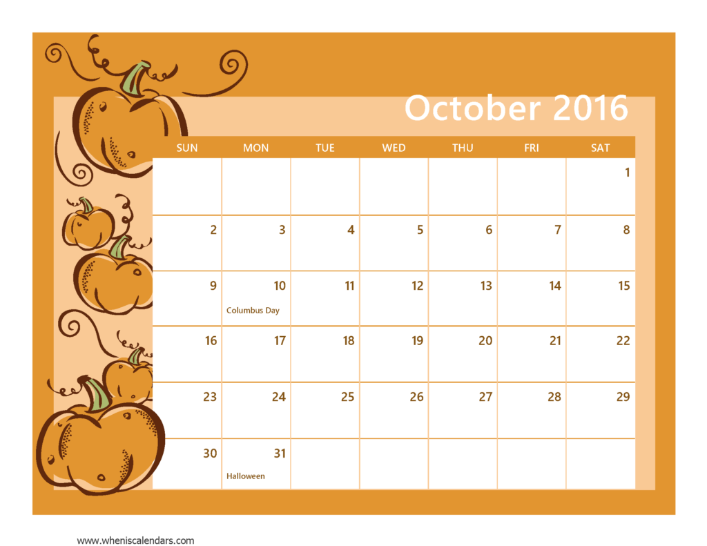 oct-2016-calendar-seasonal-by-month