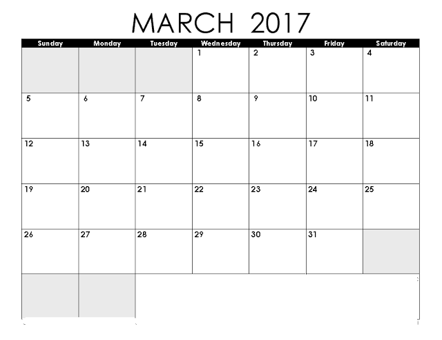 March-2017-calendar-sample