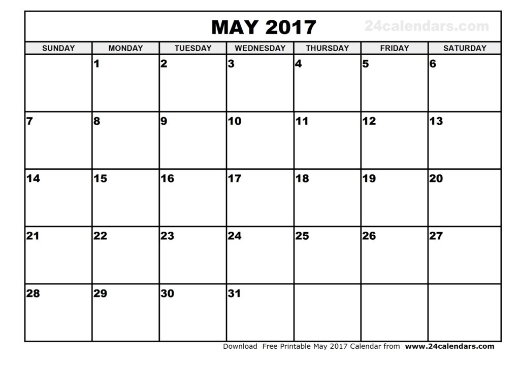 formatted-may-2017-calendar-templates