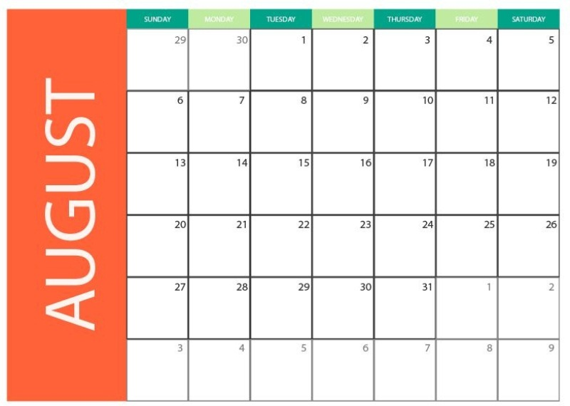 august-calendar-template-2017-printable-printable-formatted